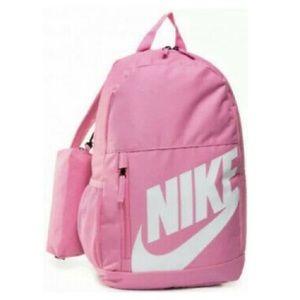 New Nike Elemental Backpack